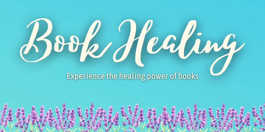 Book Healing
