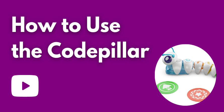 How to Use the Codepillar