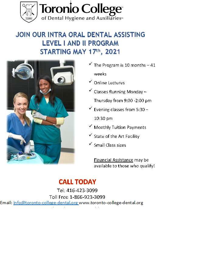 Intra-Oral-Dental-Assisting-Level-I-II