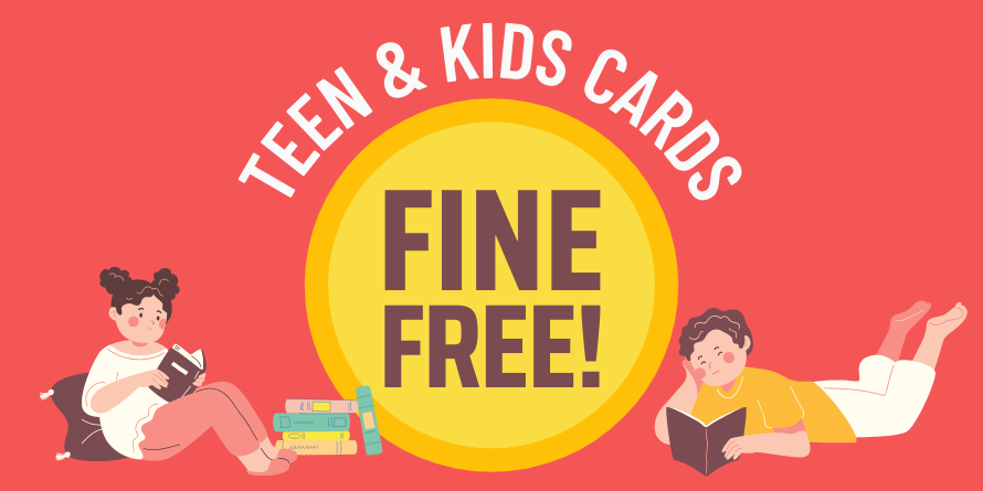 Kids & Teen Cards Fine Free Now_Web Banner 890x445