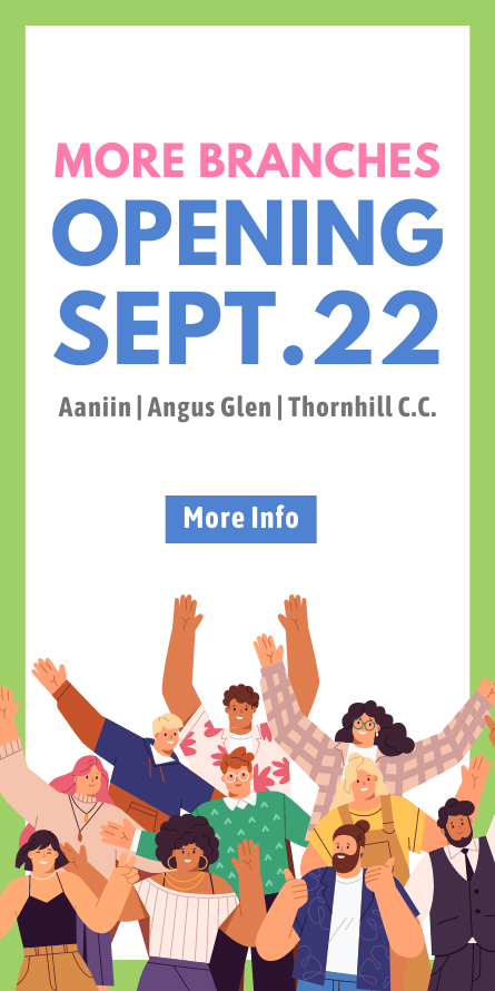 Sept 20 Reopening